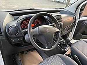 2013 Peugeot BİPPER COMFORT PLUS HDİ 1.3 HATASIZ TEMİZLİKTE Peugeot Bipper 1.3 HDi Comfort Plus