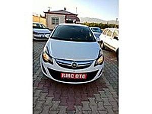BAKIMLI CORSA DEĞİŞENSİZ TRAMERSİZ 149BİN KM Opel Corsa 1.3 CDTI  Essentia
