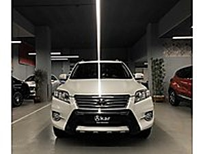 Sadece 59 bin km-Sunroof-Nubuk deri-Isıtma-Prins Lpg-Rav4 Extra Toyota RAV4 2.0 Extra Multidrive S