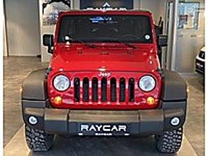 70.000 KM DE 2011 MODEL JEEP WRANGLER RUBİCON 2.8 CRD Jeep Wrangler 2.8 CRD