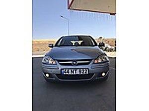 ACİL SATILIK OTOMATİK OPEL CORSA LPGLİ Opel Corsa 1.2 Twinport Essentia