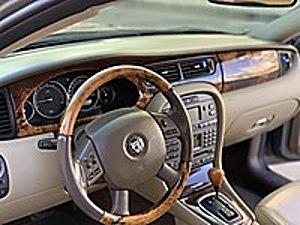 AY-YILDIZ DAN ORJİNAL JAGUAR Jaguar X-Type 2.1 Executive