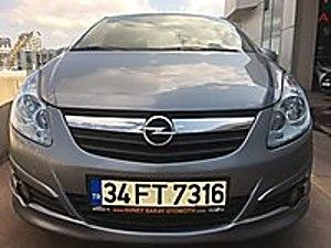 TAKAS OLUR-2008 OPEL CORSA 1.3 CDTİ ENJOY-167.000 KM-İLK ELDEN Opel Corsa 1.3 CDTI  Enjoy