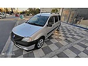 CANBULUT DAN STW LOGAN 1.5 DİZEL KLİMALI Dacia Logan 1.5 dCi Van Ambiance