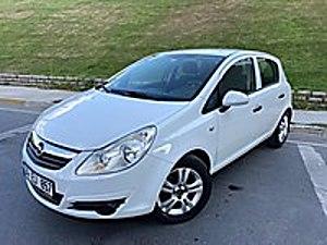 2011 MODEL OPEL CORSA 1.2 OTOMATİK Opel Corsa 1.2 Twinport Essentia