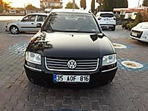 2003 MODEL 1.9 TDİ OTOMATİK Volkswagen Passat 1.9 TDI Highline