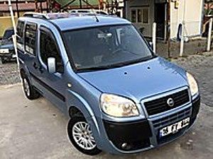 2006 FİAT DOBLO 1.3MULTİJET ÇİFT SÜRGÜ KLİMALI    Fiat Doblo Combi 1.3 Multijet Dynamic