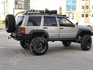 GRAND CHEROKEE 1997 OFF ROAD