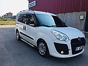 2013 FİAT DOBLO 1.6 MULTİJET 6 İLERİ 105 BG Fiat Doblo Combi 1.6 Multijet Safeline