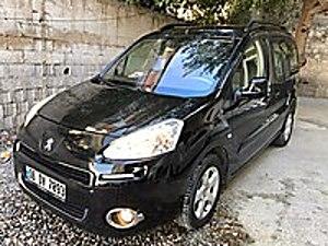 CEYRAN OTOMOTİV DEN Peugeot Partner 1.6 HDi Premium