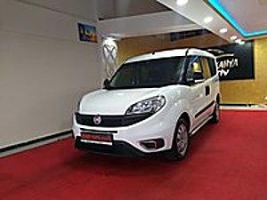 80.000 KMDE OTOMOBİL RUHSATLI 2016 DOBLO 1.6 MULTİJET 105 HP Fiat Doblo Panorama 1.6 MultiJet Easy