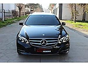 2015 BOYASIZ E180 EDİTİON E-CM-TVN-K-HAFIZA-YAN-PERDE Mercedes - Benz E Serisi E 180 Edition E