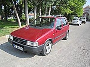 1996 FİAT UNO 1.4 SX 70 LİK LPGLİ Fiat Uno 70 SX