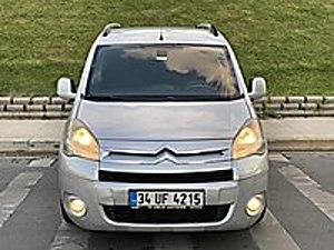 ÇELİK MOTORS DAN EMSALSİZ TEMİZLİKTE FULL FULL BERLİNGO Citroën Berlingo 1.6 HDi Combi