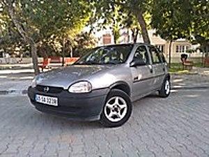TRAKYALI OTOMATİV den  DEĞİŞENSİZ   1.4 SWİNG CORSA   Opel Corsa 1.4 Swing