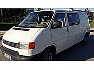 VW TRANSPORTER T4 2 5 TURBO Volkswagen Transporter 2.5 TDI City Van
