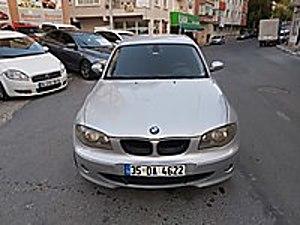 ÖZMENLER DEN 2006 BMW 1.16i STANDART IŞIK PAKET DİJİTAL KLİMALI BMW 1 Serisi 116i Standart