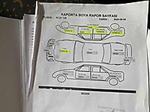 2007ÇIKIŞLI CHEVROLET SPARK 106 BİNKM HASAR KAYDI YOK DEĞİŞENSİZ Chevrolet Spark 1.0 SE