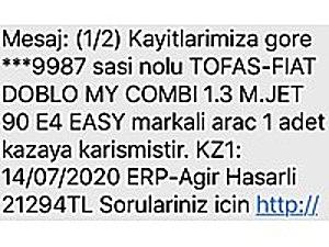 LIVAVIPDEN FIAT DOBLO 1.3 MULTİJET EASY Fiat Doblo Combi 1.3 Multijet Easy