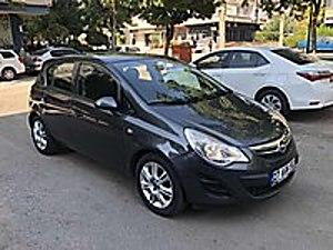 2011 OPEL CORSA TEMİZ UYGUN FİYATA Opel Corsa 1.3 CDTI  Essentia