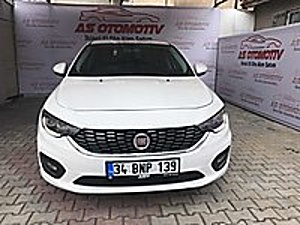 AS OTOMOTİV DEN EGEA URBAN Fiat Egea 1.3 Multijet Urban