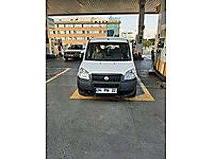 BAKIMLI 2006 DOBLO 1 3 MULTİJET DİZEL MAXİ PANELVAN Fiat Doblo Cargo 1.3 Multijet Active Maxi
