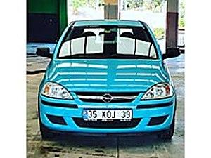 2006 MODEL DİZEL 1.3 OPEL CORSA KLİMALI Opel Corsa 1.3 CDTI  Essentia