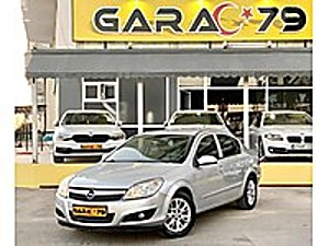 GARAC 79 dan 2009 ASTRA H SEDAN 1.6 BENZİN LPG ENJOY MANUEL Opel Astra 1.6 Enjoy