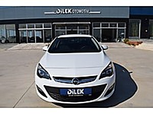 DİLEK AUTO 2020 OPEL ASTRA 1.4 TURBO 140HP EDİTİON PLUS 6VİTES Opel Astra 1.4 T Edition Plus