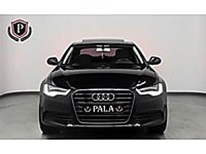 PALA OTO   SUNROOF ISITMA SOĞUTMA MASAJ 3 KOL E.BAGAJ BAYİİ Audi A6 A6 Sedan 2.0 TDI Limousine