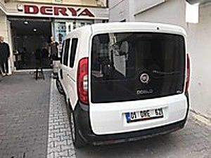 1.3 DOBLO EASY PAKET TERTEMİZ. Fiat Doblo Combi 1.3 Multijet Easy