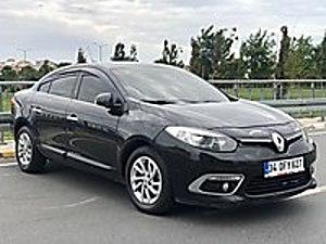 ÖZLEM OTO DAN 2014 RENAULT FLUENCE 1 5 İCON 140 BİNDE FULL Renault Fluence 1.5 dCi Icon