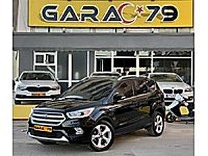 GARAC 79 dan 2017 KUGA 1.5 TDCİ TİTANİUM OTOMTİK 40.000 KM DE Ford Kuga 1.5 TDCI Titanium