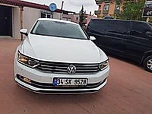 DURKON OTMOTIV TAN SATLIK VOLKSWAGEN PASSAT.16 TDI.COMFORTLINE  Volkswagen Passat 1.6 TDI BlueMotion Comfortline