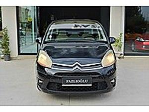 2009 C4 PİCASSO 1.6 HDI SXPK DİZEL OTOMATİK Citroën C4 Picasso 1.6 HDi SX PK