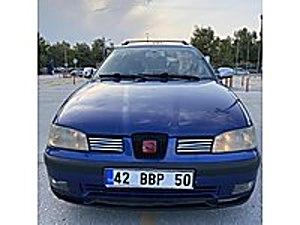 SEAT CORDOBA 1.9 TDI VARİO KLİMALI EN FULL PAKET Seat Cordoba 1.9 TDI Signo Vario