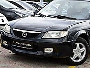 MAZDA OZAN DAN SEDAN OTOMATİK 2003 MODEL MAZDA 323 1.6 GLX SEDAN Mazda 323 1.6 GLX