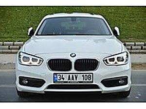 SUNROOF XENON 116 DİZEL OTOMATİK SERVİS BAKIMLI NERGİSOTOMOTİV BMW 1 Serisi 116d Joy Plus