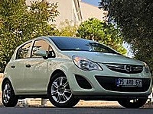 İPEK OTOMOTİV GÜVENCESİ İLE Corsa 1.2 Twinport Essentia Opel Corsa 1.2 Twinport Essentia