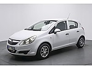 PARK AUTO DAN MASRAFSIZ CORSA Opel Corsa 1.3 CDTI  Essentia