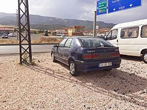 1999 RENAULT 19 EUROPA 1.6