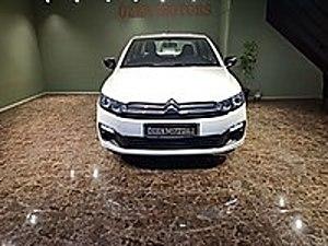 ÖZEN  DEN     KREDİLİ SATIŞ     17.000 TL PEŞİNAT İLE Citroën C-Elysée 1.6 HDi  Live