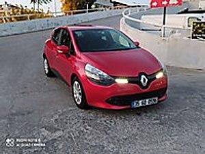 KAZASIZ DEĞİŞENSİZ ORJİNAL CLİO 1.2 Renault Clio 1.2 Joy
