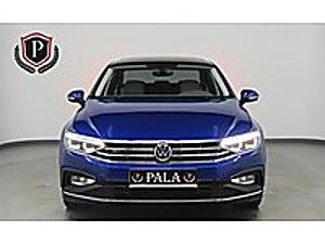 PALA OTO   2020 R-LINE CAM TAVAN HAYALET MASAJ KAYAR LED MAVİİ Volkswagen Passat 1.5 TSI  Elegance