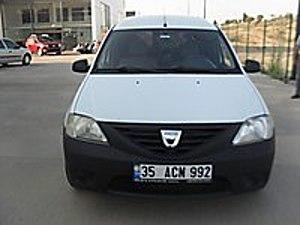 DACIA LOGAN 1.5 DCİ VAN AMBİANCE Dacia Logan 1.5 dCi Van Ambiance
