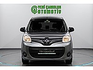 2017 MODEL RENAULT KANGO MULTIX 1.5 DCİ 90 PS TOUCH 48000KM Renault Kangoo Multix Kangoo Multix 1.5 dCi Touch