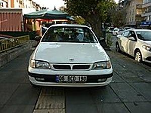 AUTO GOLD DAN EMSALSİZ CARİNA OTOMATİK LPG Lİ KLİMA AİRBAG ABS Toyota Carina 2.0 GLi