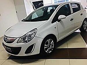 2013 MODEL CORSA 1.3 CDTI 147 BİN KM DE Opel Corsa 1.3 CDTI  Essentia
