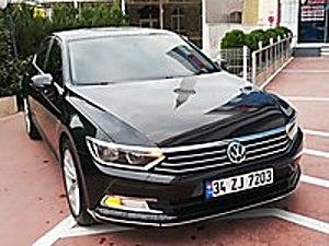 2015 1.6TDI 120HP 7 İLERİ F1 VİTES TRİPTRONİC 1 DEĞİŞEN 3BOYALI Volkswagen Passat 1.6 TDI BlueMotion Trendline