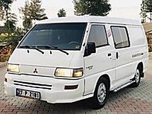 Aracımız yeni sahibine hayırlı olsun  L 300 L 300 City Van
